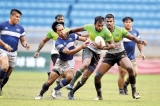 12-try Tuskers thrash Chinese Taipei