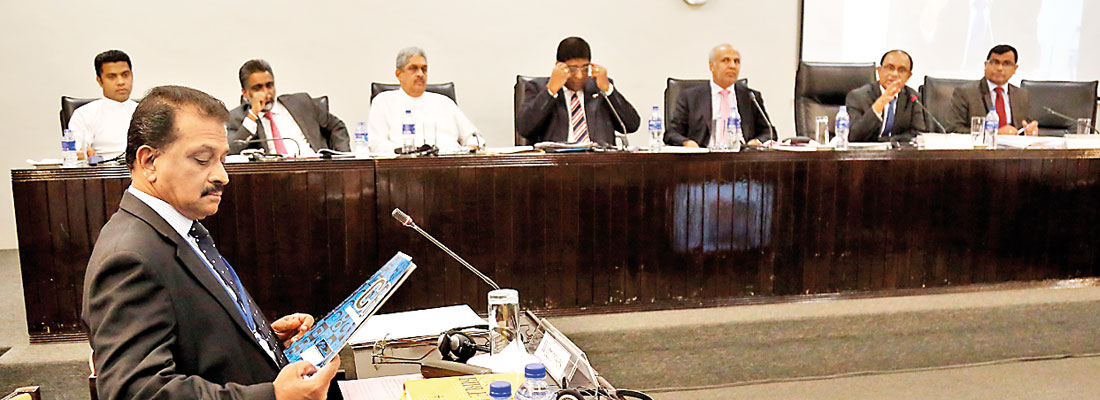 Dismissive stance on serious intelligence warning on impending terror attacks