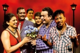 Comedy play at Punchi theatre