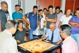 Premier Carrom Academy opens to slicers in Gampaha