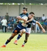 Ruberu's bold decision help Pathana secure draw over gritty Thomians