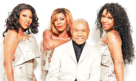 Motown magic to bring back those great hits