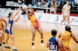 Thilini Waththegedera: The Athletic Netballer