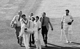 Inside story of Sri Lanka's 1975 World Cup Campaign