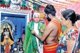 Paal Kudam Pooja at Wanathamulla