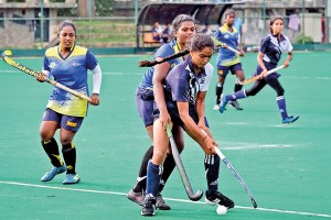 Semi-finalists found in U-21 Women's Hockey