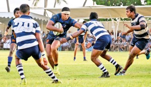 Joes down Thomians to retain Jayatilleka Shield