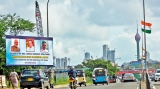 Colombo ready for Indian PM