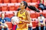 Dulangi Wannithilake: Born to play netball