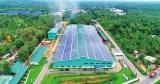Sunpower Renewables, GRI connect first  1.2 MW installation |under new scheme
