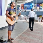 Colombo: Strumming for a better tomorrow