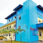 Ahome away from home: State-of-the-art Suraksha Children's Centre at the Negombo District General Hospital