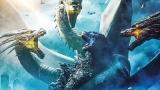 'Godzilla' is  back