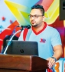 Charismatic officer at the helm of Seylan's Sales Division