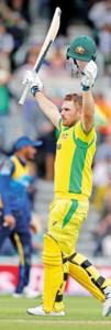 Australia flattens lucklustre Sri Lanka at the Oval