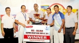 Rain 'declares' Fairfirst Insurance, HNB Joint Champs