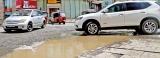 Motorists snap fingers at lane laws despite 500 cases filed