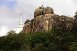 Mihintale: The mountain where Lanka kept her tryst with destiny