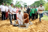 Vendol Lanka builds Ayurvedic primary health care units at grass root level