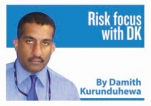 How risky is your risk management