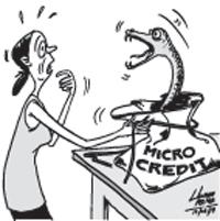 Unlicensed, unregistered – rogue lenders exploit the dark