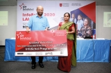IIT InfoSchol programme offers fully-sponsored British IT and Business scholarships to school children