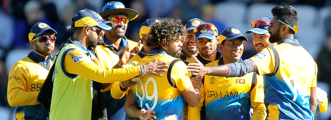 Sri Lanka upbeat after famous World Cup upset on Friday