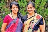 ECMO saves Chanduli's life