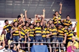 Royal retain the coveted shield for fifth consecutive year