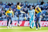 """""""We did not deserve to win"""" – England skipper Eoin Morgan"""