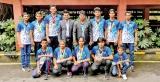 Wushu Federation thrilled after  Sri Lanka team bag 18 medals