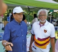 Old Royalists win Olcott Cricket Trophy for sixth time in the US