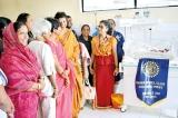 Puttalam Base Hospital gets state-of-the-art incubator