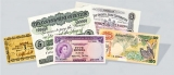 National Trust lecture on the history of Lankan banknotes