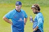 Sri Lanka cricket through the eyes of Paul Farbrace