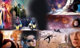 The newest Film on the X-Men