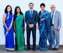 New appointments at Market Research Society of Sri Lanka
