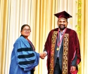 Induction Ceremony of the 82nd President and Annual Dinner of the Institute of Chemistry Ceylon