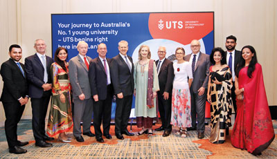 Australia's Number One Young Univeristy is opening programmes for