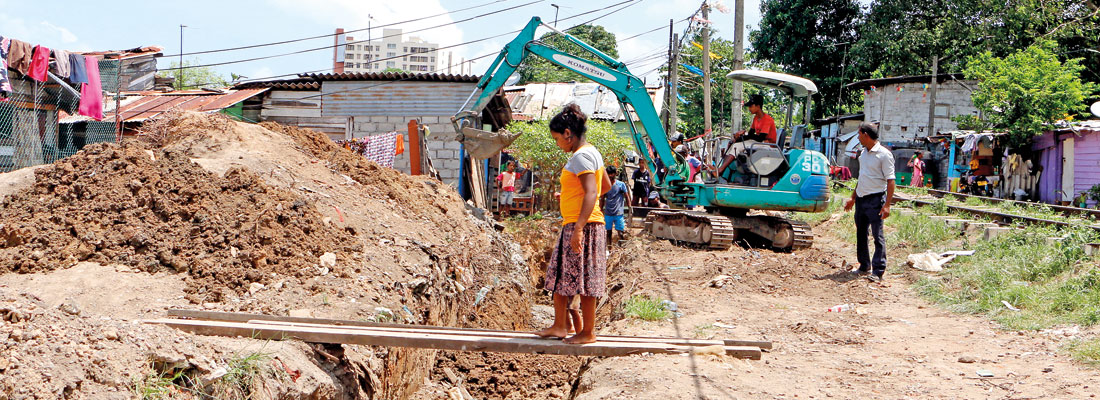 Squatters to be moved at cost of Rs1.7b to resume oil pipe-laying