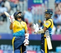 Man with the Golden Arm – Angelo Mathews