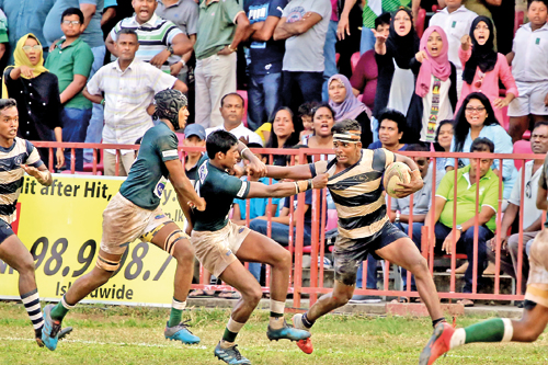 Banned Josephian rugby player to make 'public apology