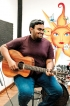 """Minesh steps out with """"Summer"""""""