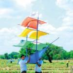Staff-of-Hotel-Sigiriya-with-their-creation