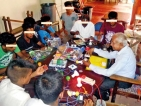 Electronics Course for Galle Prison inmates