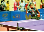 Paddler Mahith makes Lyceum Gampaha proud