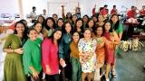 Sri Lanka Army Women's Corps Reunion at the Laya Beach Hotel, Wadduwa