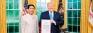 Amid political storm over SOFA, Rodney presents credentials to Donald