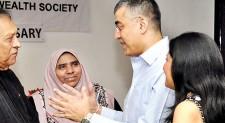 Speaker Jayasuriya: Commonwealth well placed to promote multiculturalism worldwide