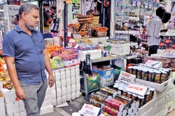 Once bustling Pettah running out of business